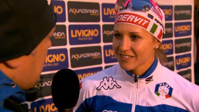 Greta Laurent: 'La squadra azzurra femminile ha tanta voglia di ripartire e di puntare in alto'