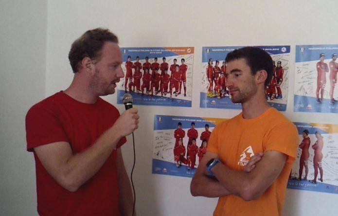 VIDEO - Mirco Romanin: 'Abbiamo un gruppo di giovani molto affiatato e ben motivato