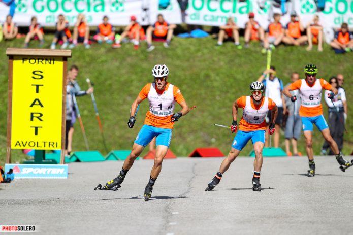 L'Alpe Adria Summer Nordic Festival di Forni Avoltri sarà una grande festa dello sport