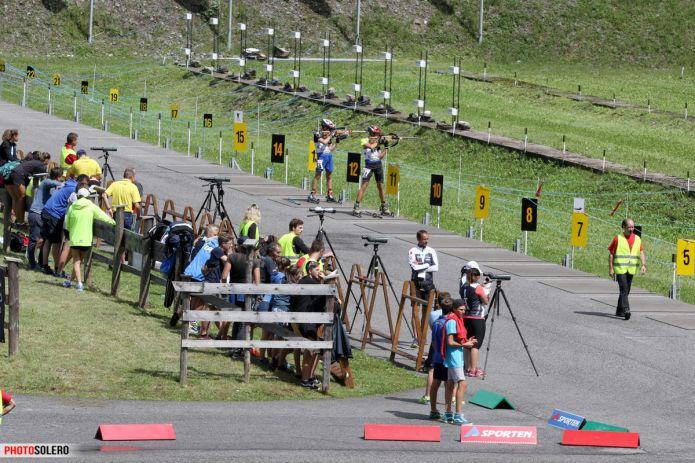 Presentati i tracciati di gara dell'Alpe Adria Summer Nordic Festival di Forni Avoltri