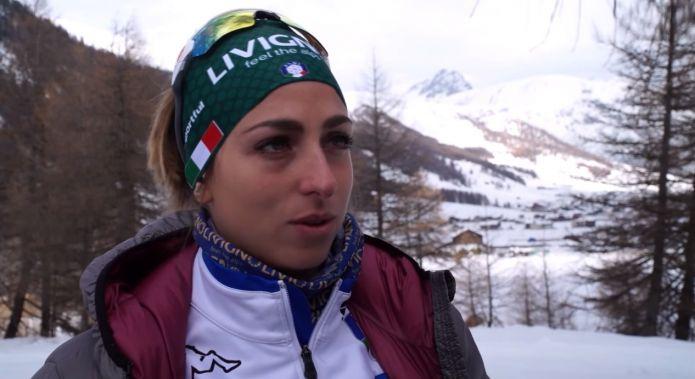 VIDEO - Il racconto di Vittozzi e Wierer del ritorno a casa a Sappada e Val di Fiemme colpite dal maltempo