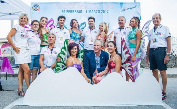 Un Carnevale 'fatato' per le montagne del Friuli Venezia-Giulia grazie al Winx Magic Ski 2017