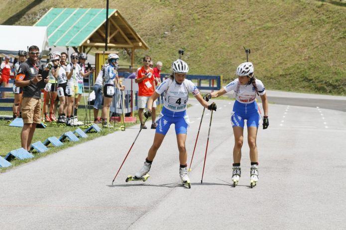 Eurosport partner del Summer Biathlon Festival di Forni Avoltri