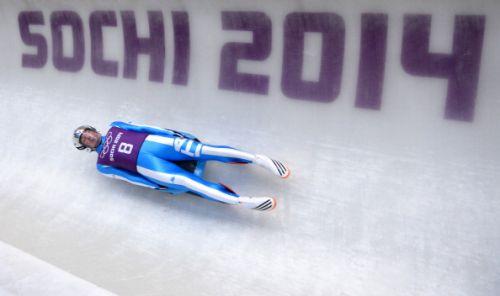 Armin Zoeggler è medaglia di bronzo! Oro ad un immenso Felix Loch
