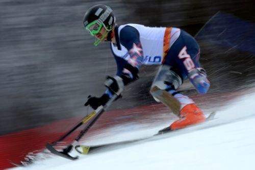 A Tarvisio ospita la Coppa del mondo di sci paralimpico