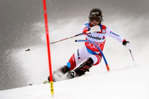Lara Gut gareggerà anche nello slalom del Sestriere