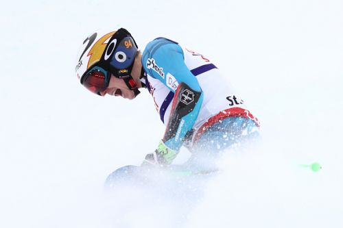 Kristoffersen si scusa per la rabbia post gara