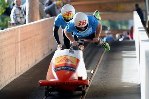 Clemens Bracher, Rico Peter e Paulina Goetschel si aggiudicano i campionati svizzeri di spinta