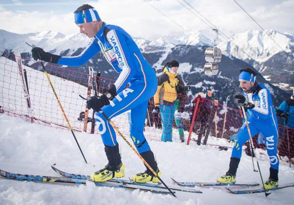 Pubblicato il calendario 2016 della Coppa del Mondo di sci alpinismo