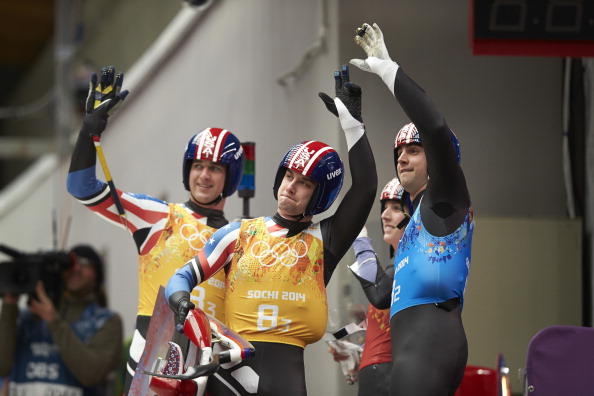 Gli Stati Uniti dominano la prova a squadre di Lake Placid. Italia quinta