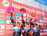 Igls - Luge World Cup 2014-2015