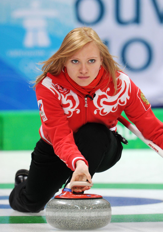 Liudmila Privivkova esclusa dalla nazionale e da Sochi 2014