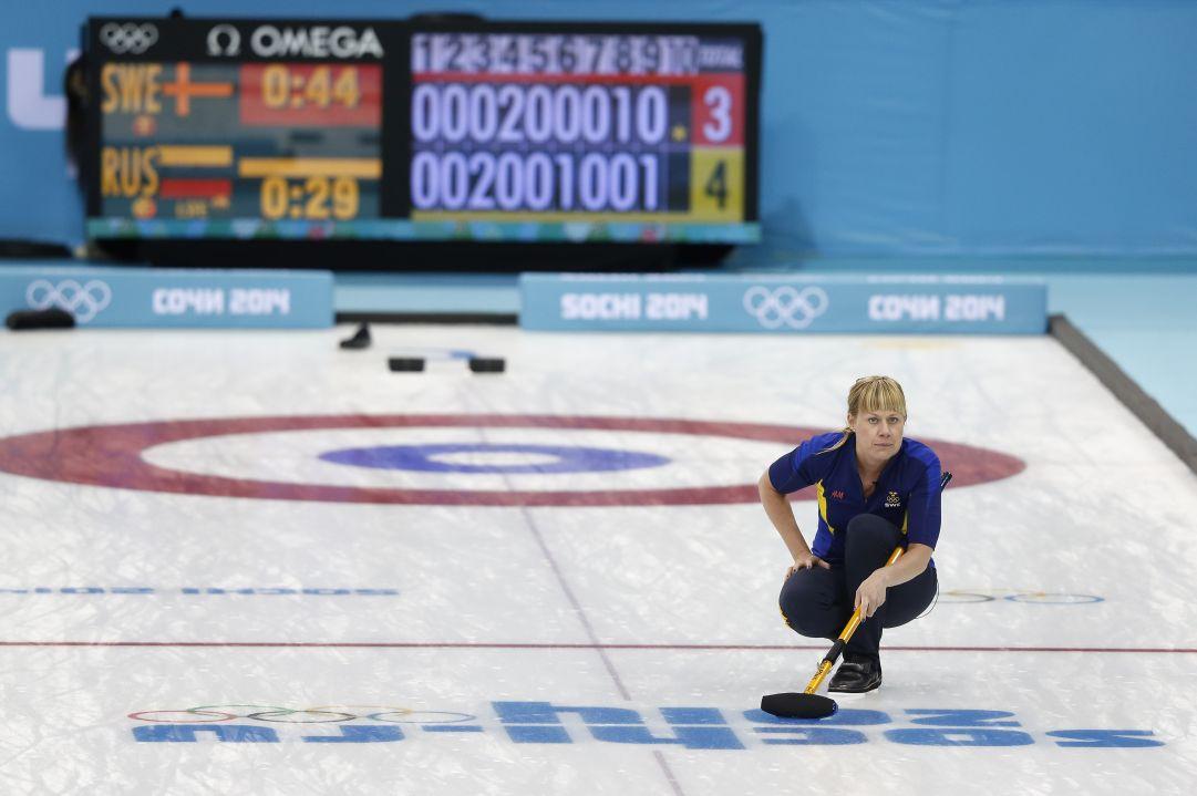Missione compiuta per la Svezia: raggiunte le semifinali