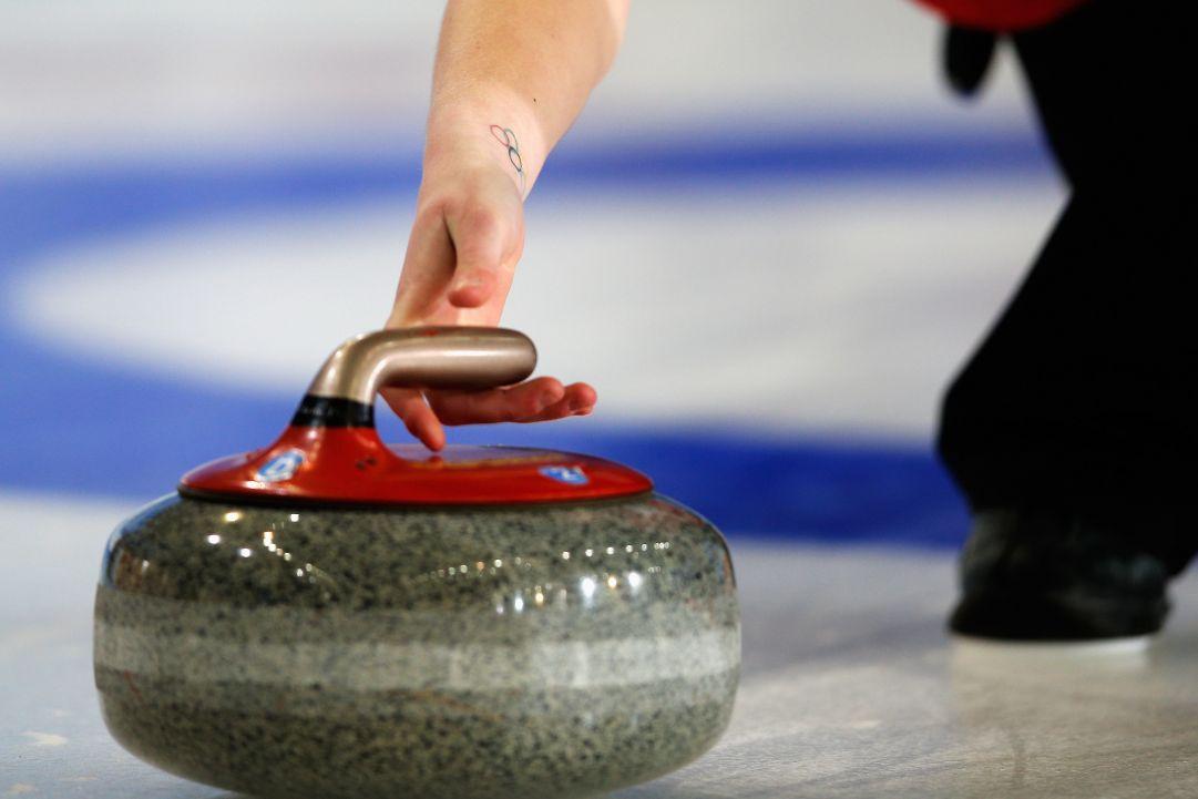 E' morto Ivo Lorenzi padre del curling italiano