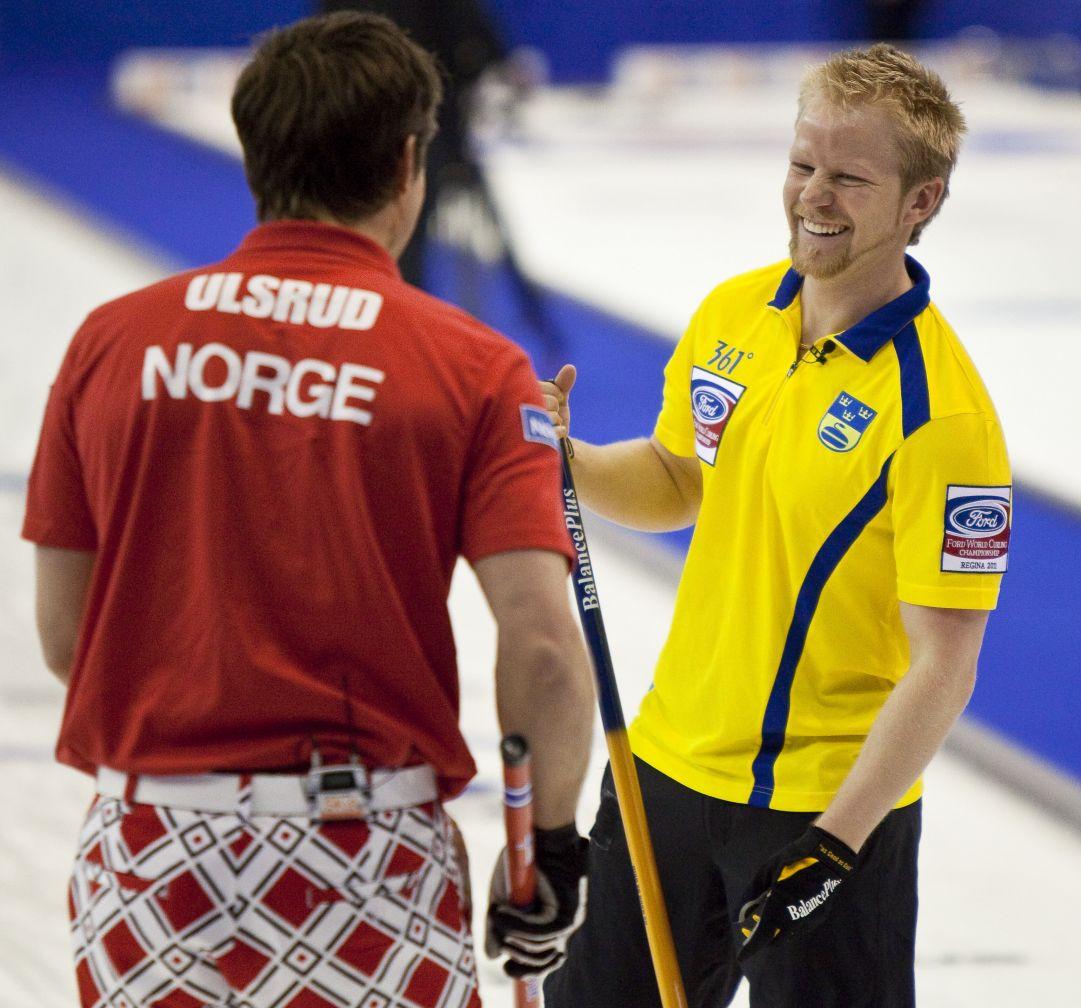 Il Canada non è più da Mondiale: in finale ad Halifax ci vanno Norvegia e Svezia