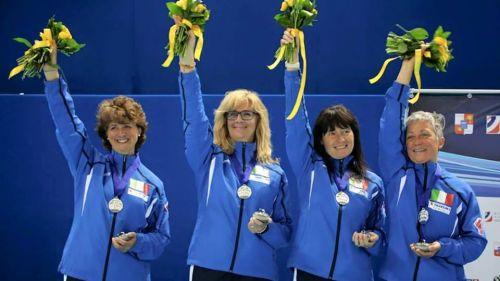 A un anno dalle Olimpiadi l'Italia vince uno storico argento iridato a Sochi