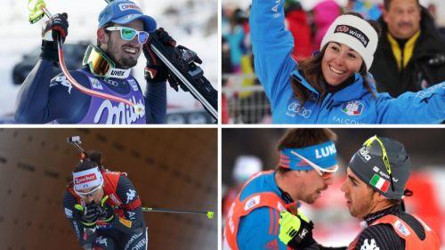 Niente botti di inizio inverno: Italia ancora a secco di vittorie nelle discipline olimpiche Fisi