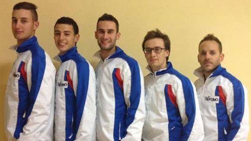 Doppio passo falso per l'Italia di Retornaz nella terza giornata dei Mondiali di curling di Halifax
