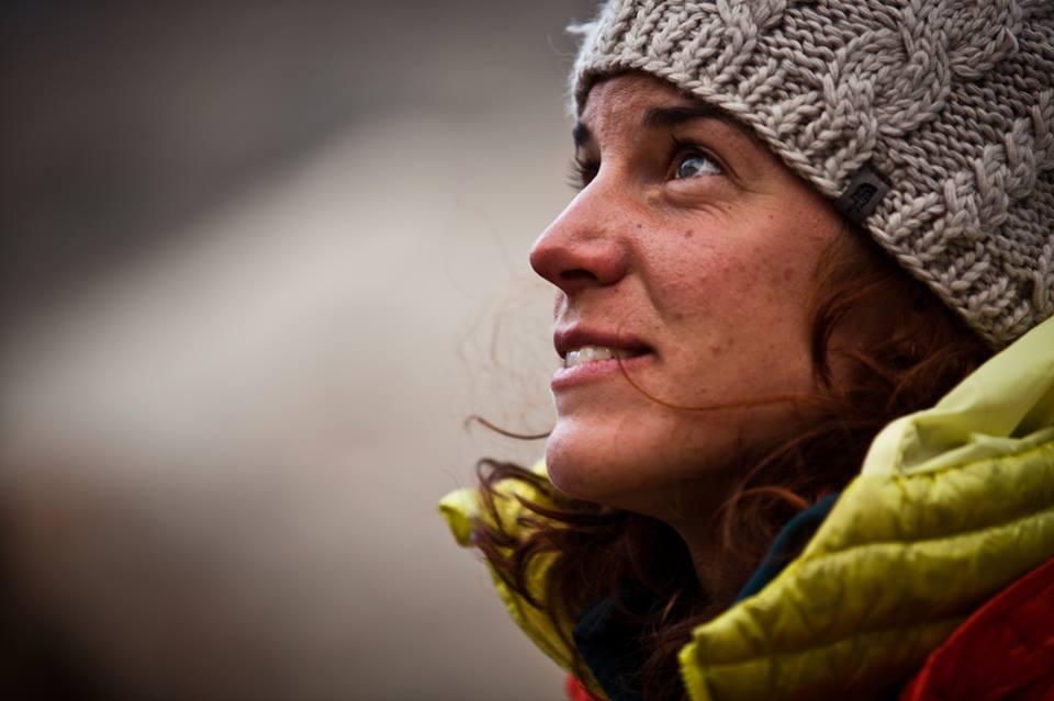 Tamara Lunger: 'Sul Nanga Parbat ho temuto di morire'