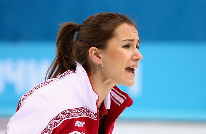 La Russia di Anna Sidorova esclusa dalle medaglie di Sochi