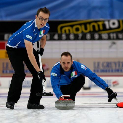 Si chiude con il quarto posto l'Europeo dell'Italia a Champery