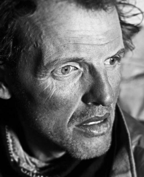 La prima invernale senza ossigeno sull'Everest è il prossimo sogno di Simone Moro