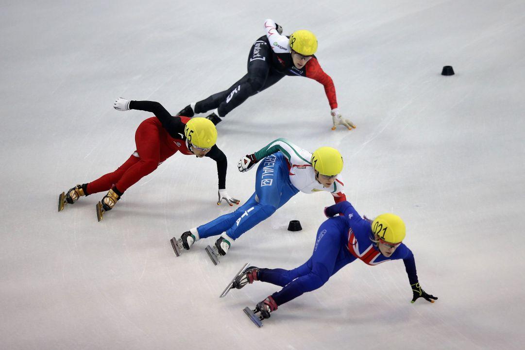 Shanghai race