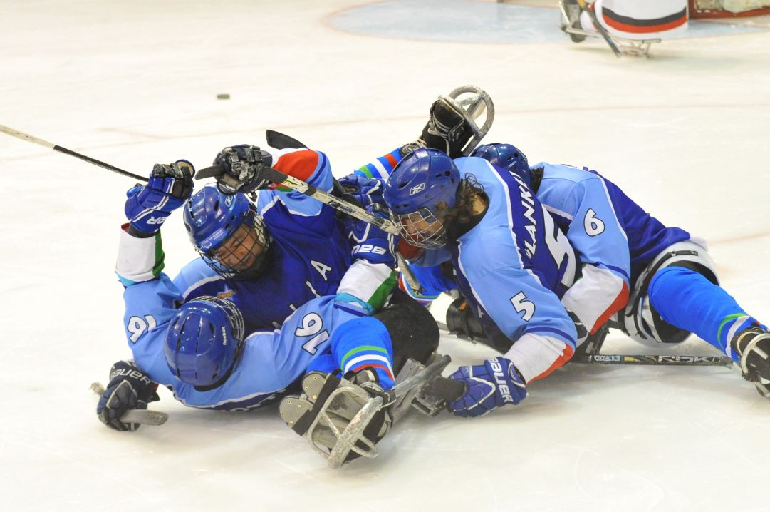 Italia batte Giappone 2-1 (by Francesco A. Armillotta)