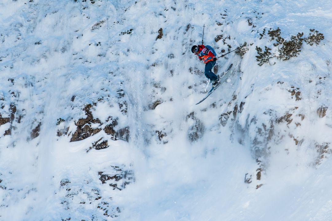 Silvia Moser scrive la storia in Alaska: è la prima sciatrice italiana a vincere una tappa del Freeride World Tour