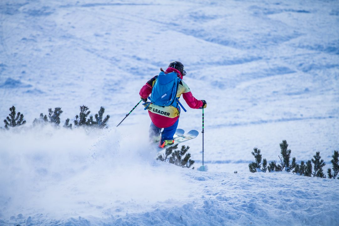 Swatch Freeride World Tour 2015 by The North Face, ancora un rinvio in Austria