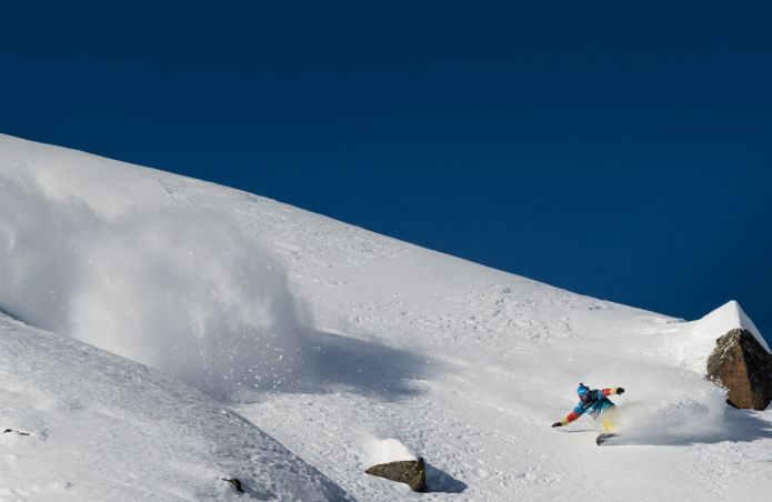 Tutto lo Swatch Freeride World Tour 2014 by The North Face su Neveitalia