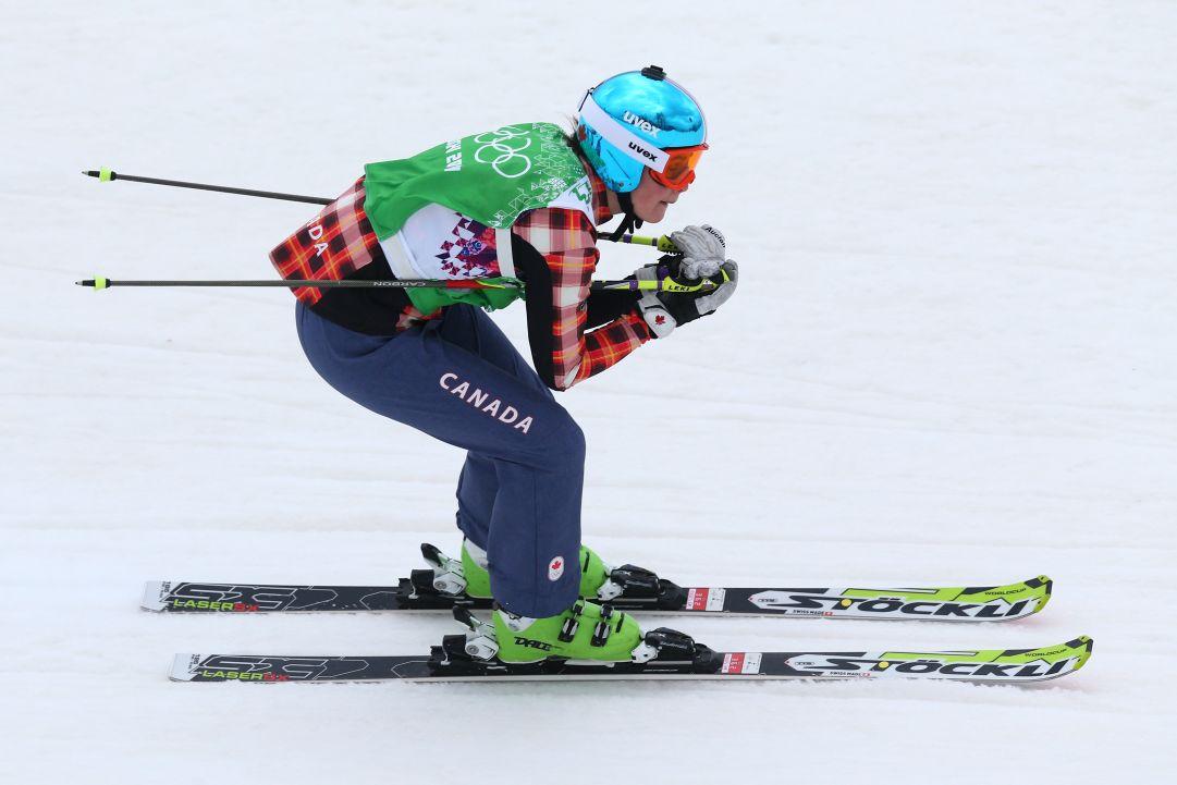 Skicross: oro e argento Canada nella prova femminile