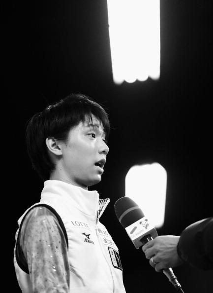 Yuzuru Hanyu 'Sono molto deluso, tornerò a casa e continuerò a lavorare sui quadrupli'
