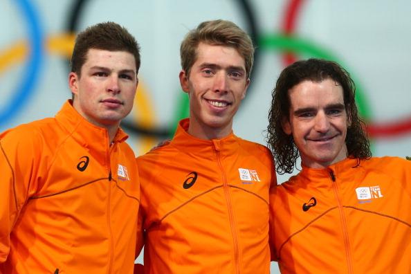 Olanda senza pietà: altro tris da record nei 10mila. Kramer si deve inchinare a Bergsma