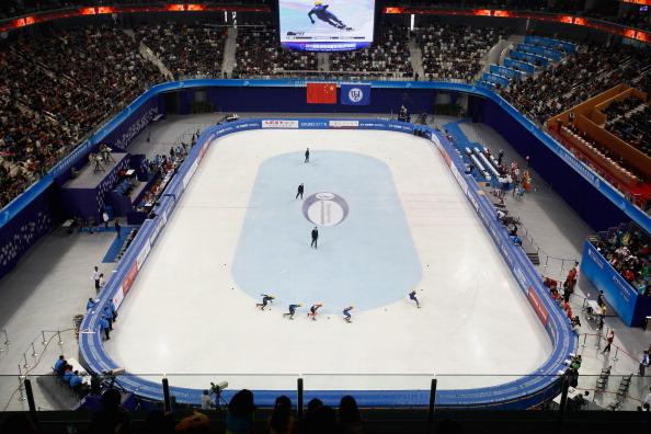 Lo short track ritrova la Coppa del Mondo da Shanghai. Arianna Fontana e i russi assenti