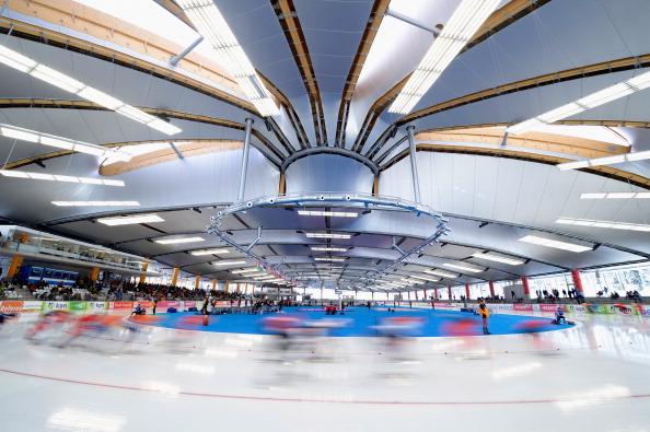 Inzell e l'Europa ritrovano la Coppa del Mondo su pista lunga. Azzurri in cerca di gloria tra Mass Start e Team Pursuit