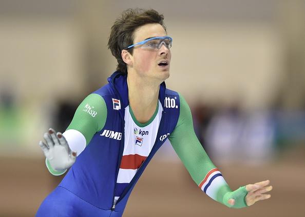 Olandesi e Lee: la Coppa del Mondo rilancia i campioni. Giovannini, 5000 metri da gruppo A