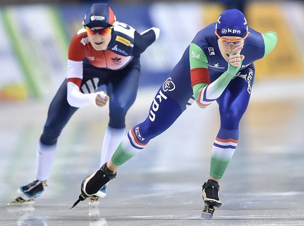 Mondiali Allround a Calgary: Kramer sfida Verweij. Wüst-Sábliková è la sfida annunciata al femminile