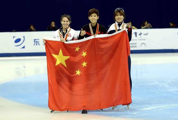 La Cina fa doppietta al femminile, dominio coreano tra gli uomini. A Shanghai è strapotere asiatico