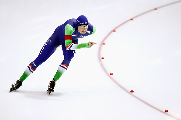 "Kramer, Kulizhnikov, Sábliková e Lee: la pista lunga è dei ""big"" a Calgary. Giovannini decimo nei 5mila"