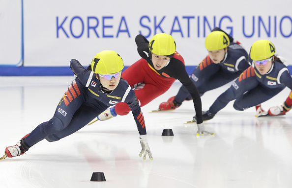L'Asia è super a Seul. Cina e Corea si spartiscono le finali di giornata