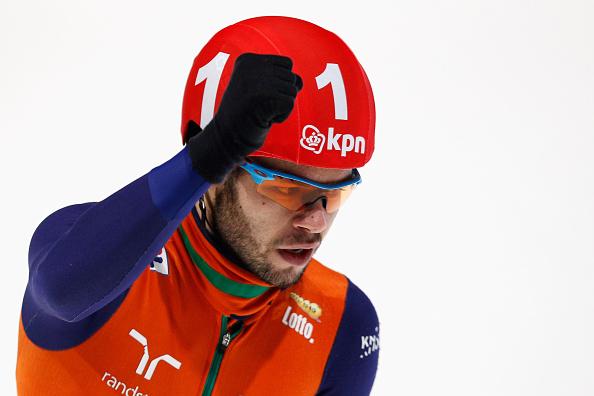 Europei: Christie e Knegt campioni. Fontana, unica gioia il secondo posto sui 1000. Ma l'Italia non brilla