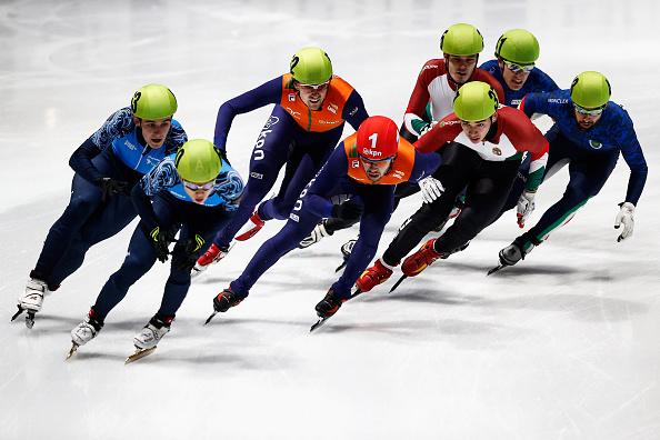 Penultimo atto di Coppa a Dresda: Arianna Fontana e lo short track azzurro cercano rivincite