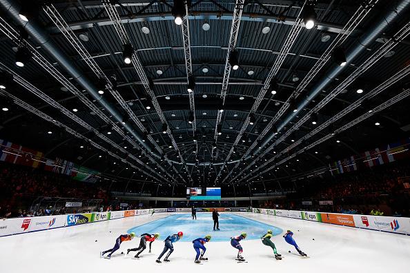 A Dordrecht cala il sipario sulla Coppa del Mondo di short track. Fontana ci riprova con staffetta e 500