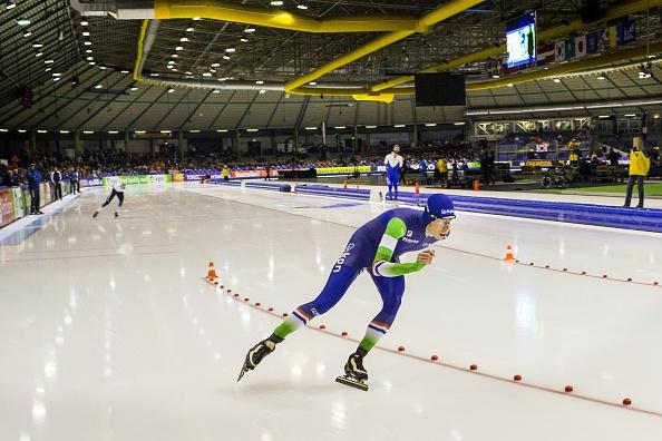 In mezzo alla bufera si torna in pista per le Finali di Coppa. Italia: fari puntati su Team Pursuit e Francolini