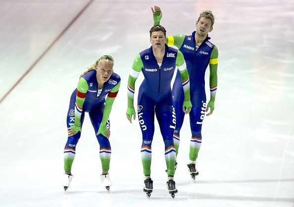 Mondiali su Distanze Singole: Sábliková è super, secondo oro. Olanda di Kramer vince il Team Pursuit