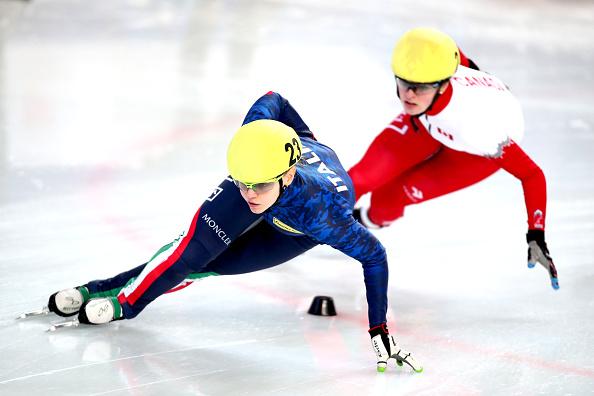 Mondiali di short track: il via domani a Mosca. Arianna Fontana a caccia di medaglie
