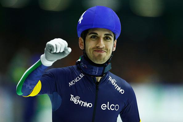 Mondiali su Distanze Singole: storico Fabio Francolini, argento nella Mass Start. L'Italia sul podio dopo 7 anni