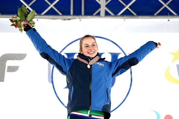 Mondiali Junior: Olanda padrona. Melissa Wijfje è la nuova regina. Patrick Roest al bis iridato