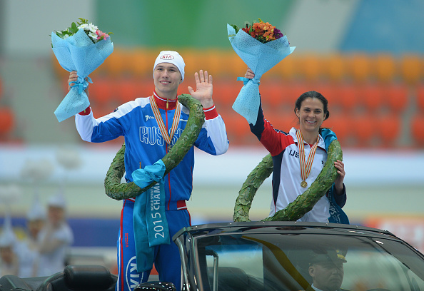 Mondiali Sprint a Seul: tutti contro i campioni uscenti Kulizhnikov e Bowe. Tre azzurri al via